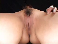 Japanese Girl&amp,#039,s Bawdy cleft Close-Up 6