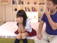 Aya Shiina Debut 2 of 3